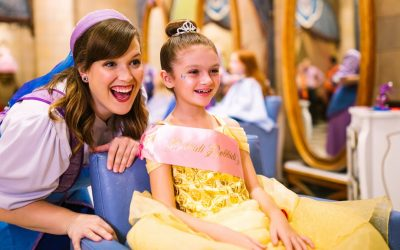 Bibbidi Bobbidi Boutique is Expanding at Walt Disney World Resort