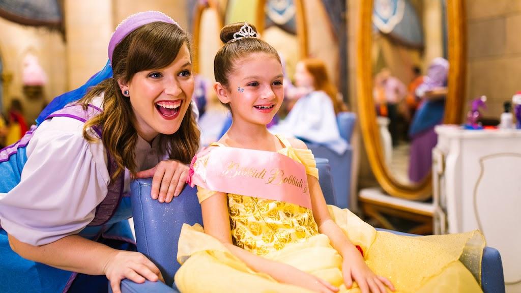 Bibbidi Bobbidi Boutique is Expanding at Walt Disney World Resort
