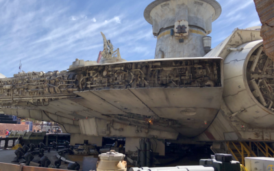 Disneyland to Implement Virtual Queue for Star Wars: Galaxy's Edge