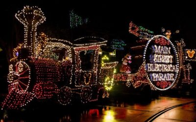 Summer Shines Even Brighter at Disneyland Resort with Return of Main Street Electrical Parade