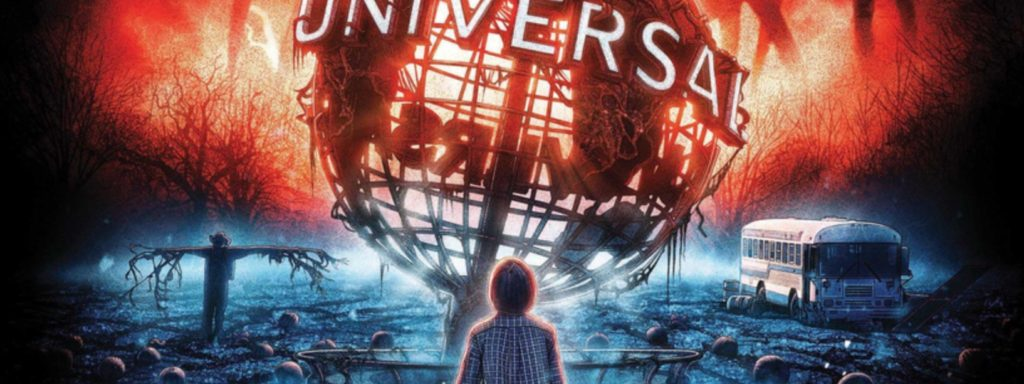 Universal Studios Hollywood Offering Exclusive First Look at Halloween Horror Nights
