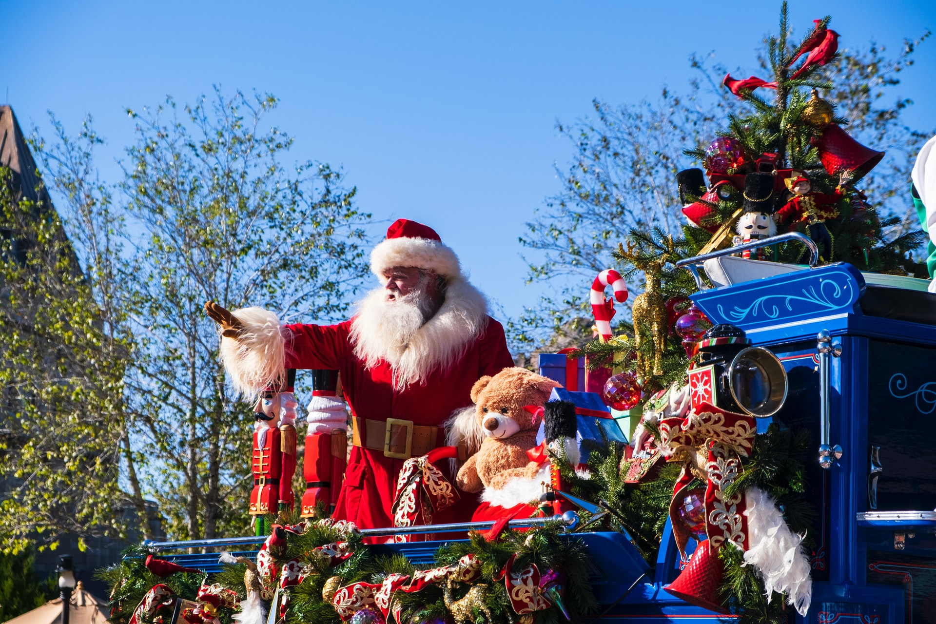 Disney Christmas Package - Castle Vacations