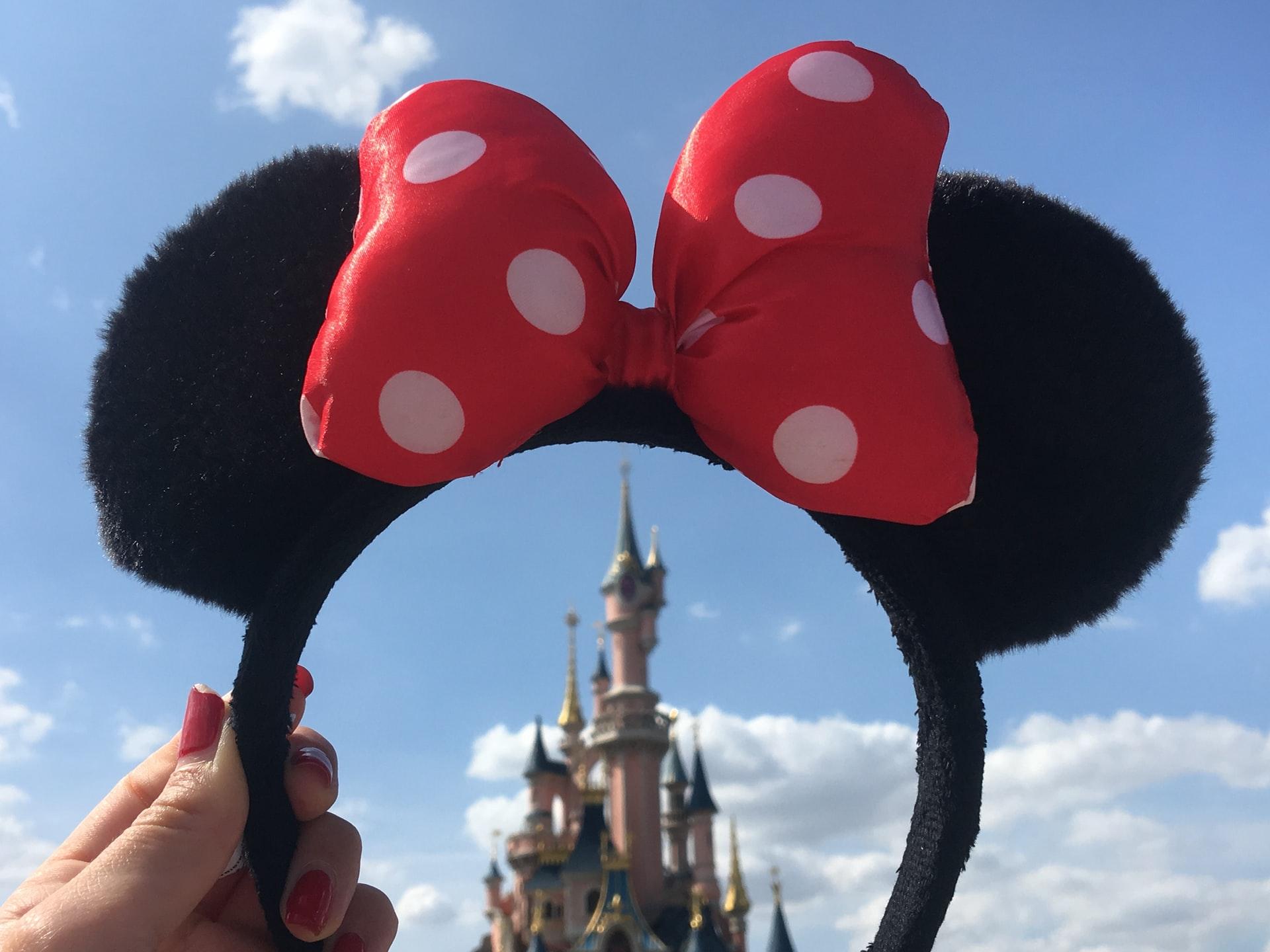 Disney Skyliner - Castle Vacations