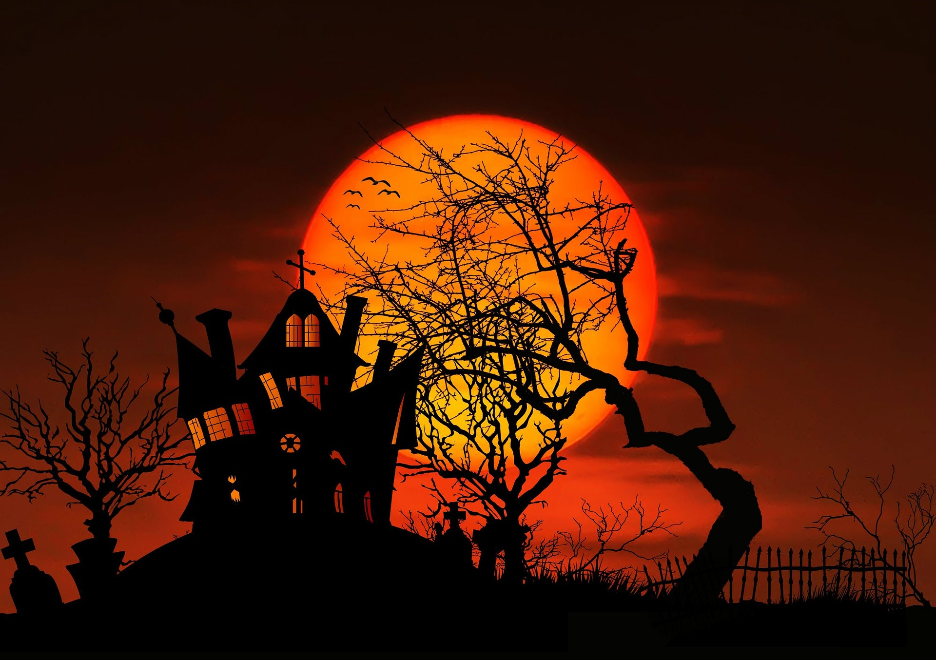 Universal Studios Hollywood Halloween - Castle Vacations