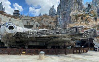 Star Wars: Galaxy's Edge - Castle Vacations