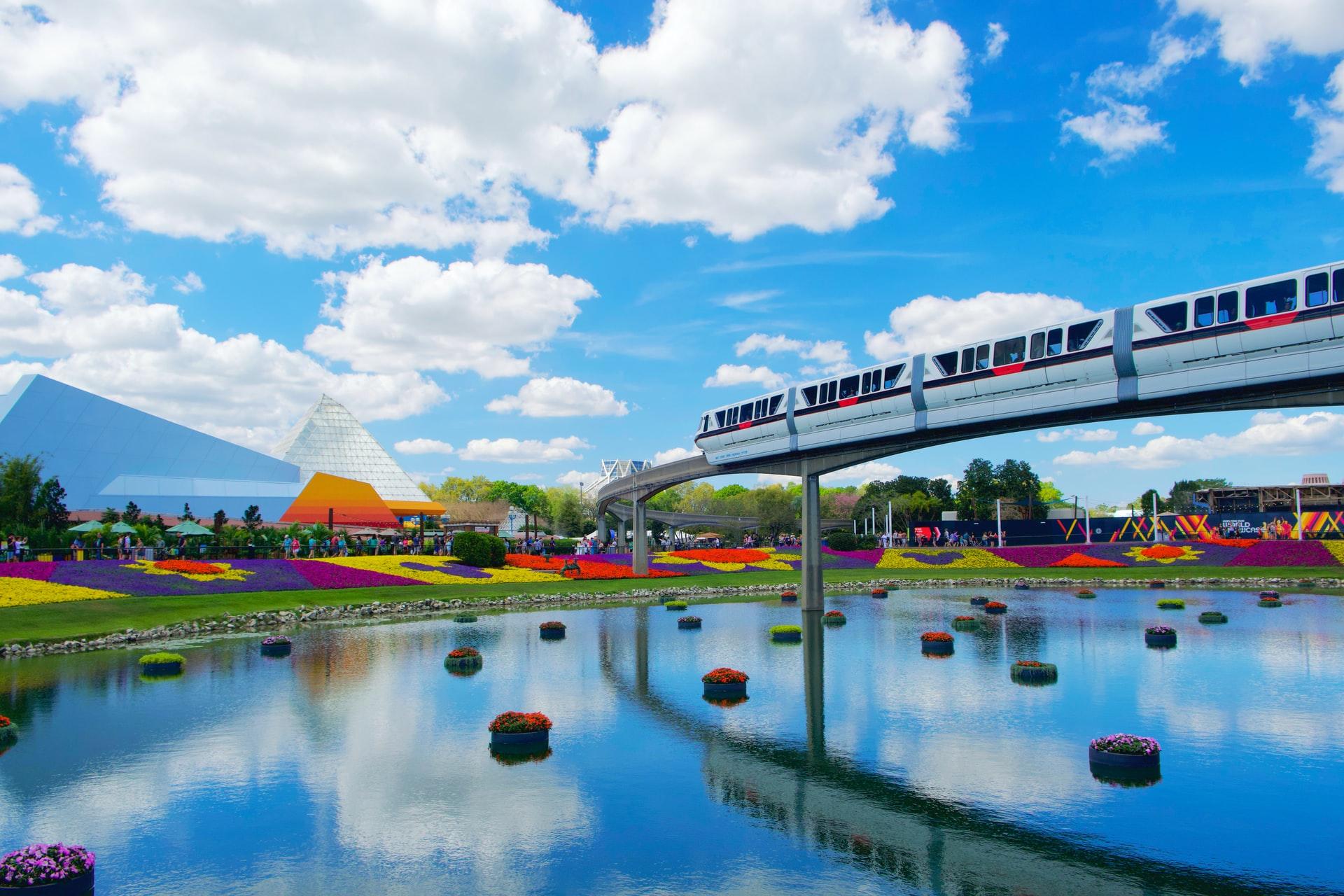 Disney's Contemporary Resort - Castle Vacations