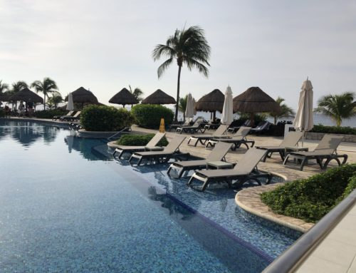 10 Reasons we LOVE Hard Rock Riviera Maya!