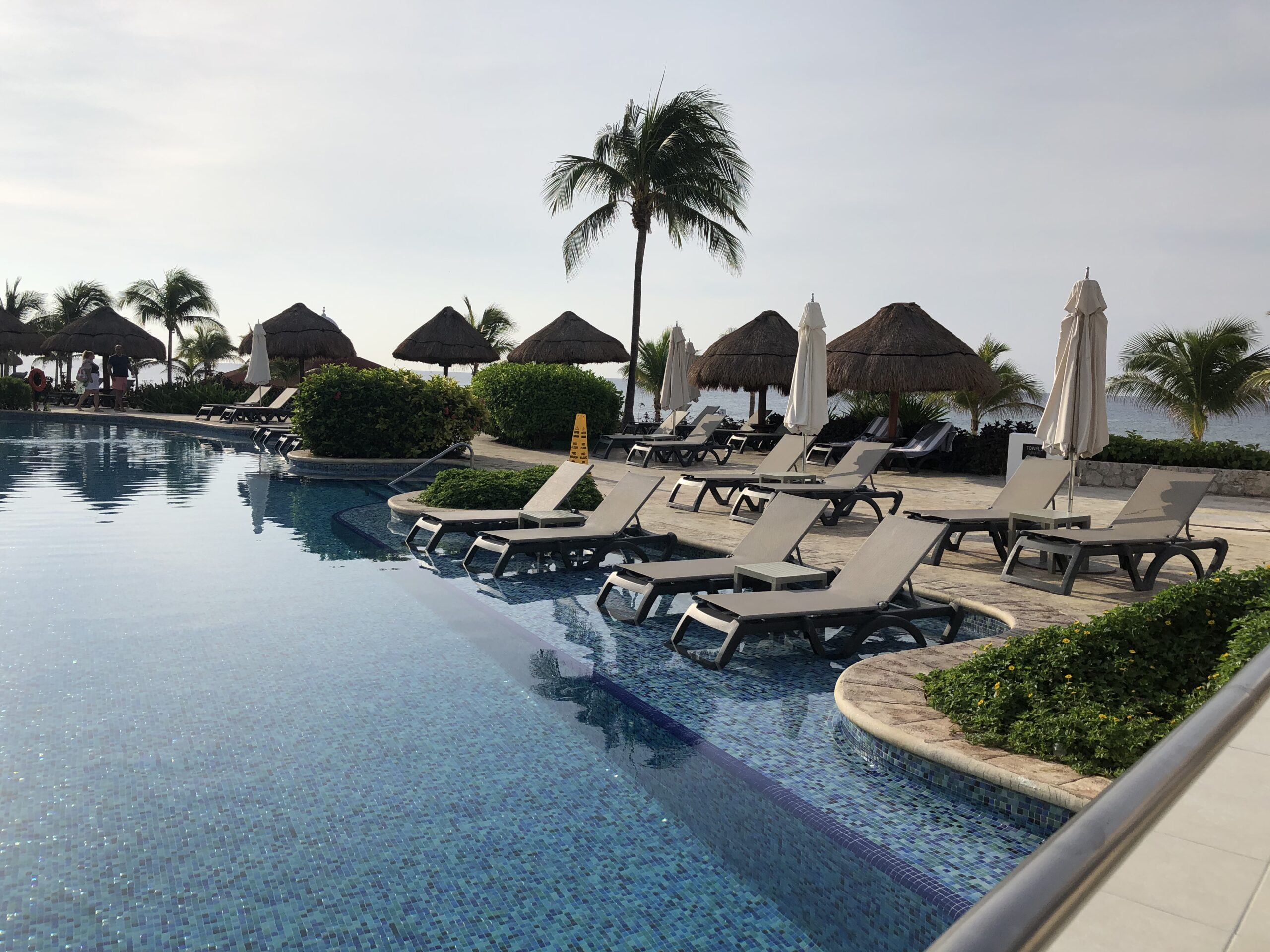 Hard Rock Riviera Maya - Castle Vacations