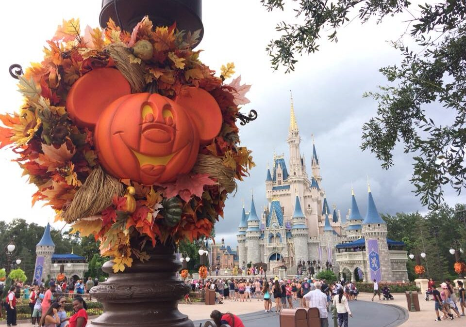 Will Mickey's Not So Scary Halloween Party return in 2021?