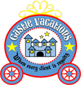 Castle Vacations Logo